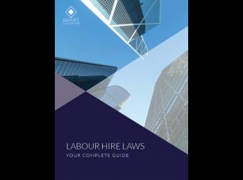 Labour Hire Law VIC Guide